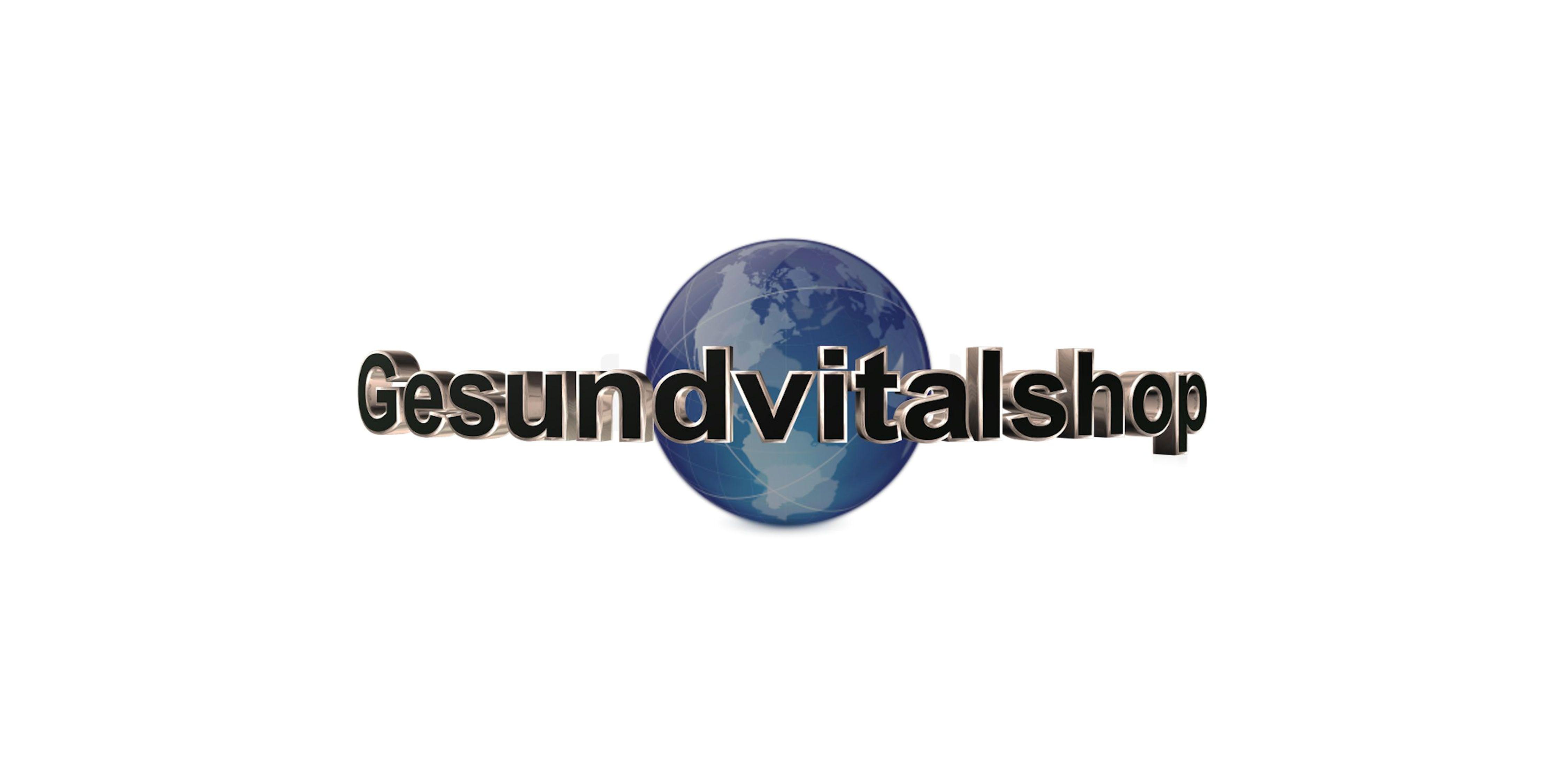 Gesundvitalshop-Logo